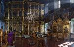 Храм святого иоанна златоуста в годенове — как добраться и заказать акафист?