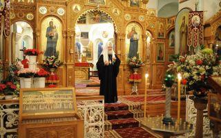 Иоанновский монастырь на карповке в петербурге: история обители, храмовый комплекс и расписание служб