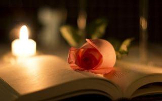 Как очистить квартиру от негатива свечой и молитвой