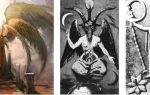 Люцифер, кто это: как он выглядел на самом деле, что говорит о нём библия и кто его мать