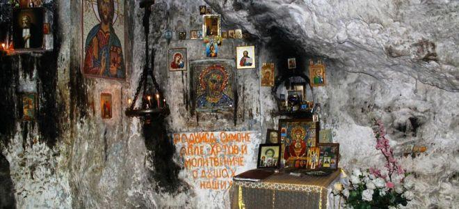 Апостол симон кананит в евангелии и предании, храм и пещера в новом афоне, версии жития из википедии