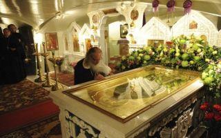 Молитвы иоанну кронштадтскому: от пьянства, исцеления, от бесов