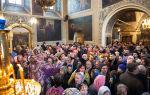 История церкви николая чудотворца в хамовниках, адрес в москве и расписание богослужений