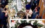 Молитва войно-ясенецкому луке