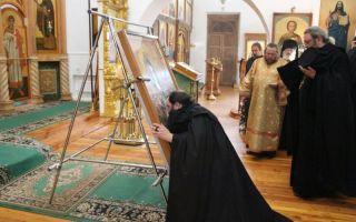 Действующие монастыри подмосковья с чудотворными иконами: мужские и женские