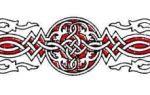 """Кольцо с молитвой """"пресвятая богородице спаси нас"""", значение, как носить"""