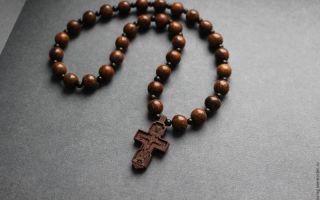 Православные чётки: для чего предназначены, виды, как выбрать и правильно пользоваться