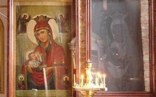 Молитва божьей матери млекопитательница: о чем молятся и в чем помогает