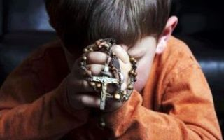 Канон покаянный ко господу нашему иисусу христу
