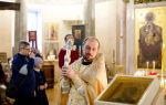 Святитель николай мирликийский чудотворец житие и чудеса