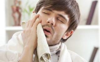 Молитва от зубной боли