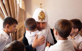 Подробная биография патриарха кирилла, его семья и дети, церковная деятельность