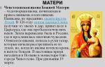 Ченстоховская икона божией матери: о чем молятся и её значение