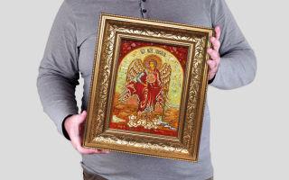 Можно ли дарить икону в подарок, мнение церкви и какую икону можно подарить на день рождения?