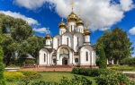 Никольский женский монастырь в переславле-залесском: история обители, чтимые святыни, современное состояние