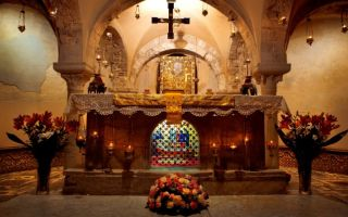 Мощи николая чудотворца в италии в бари, паломничество к храму базилика, святой николай чудотворец