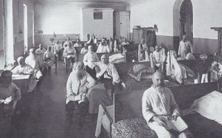 Богадельня: значение слова и история, богадельни в москве