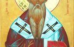 Молитвы иоанну шанхайскому: о работе, об исцелении и благополучии