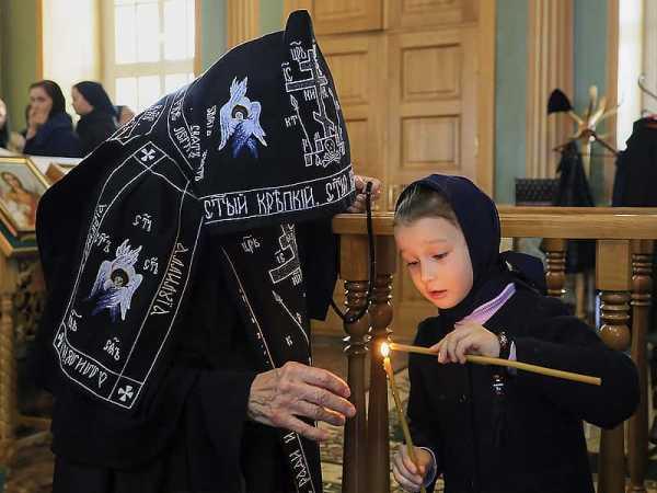 """Что значит """"принять схиму"""" 🚩 что такое схима 🚩 Религия"""