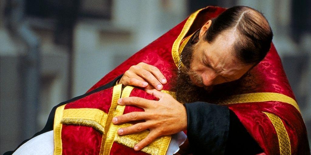 Исповедь как правильно исповедоваться перед причастием