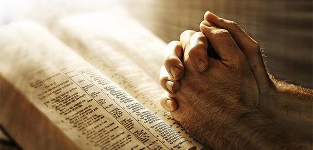 Молитва о внуках