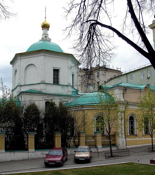 Мощи Матроны Московской где находится сейчас, как прикладываться
