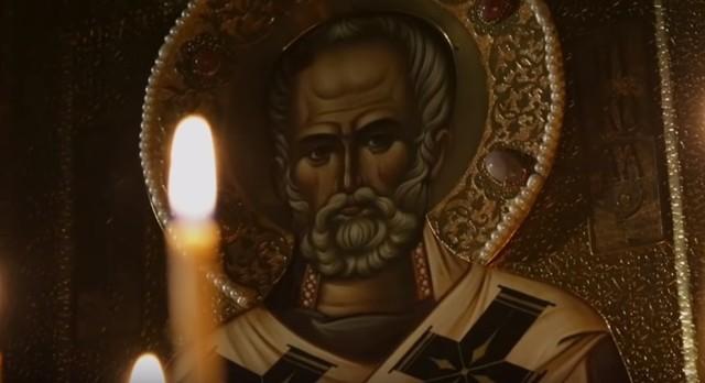 Сильная молитва Николаю Угоднику, текст