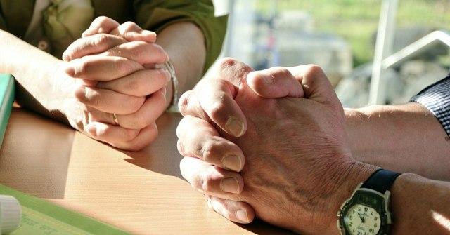 Молитва Пресвятой Богородице о прощении грехов, о спасении от греха