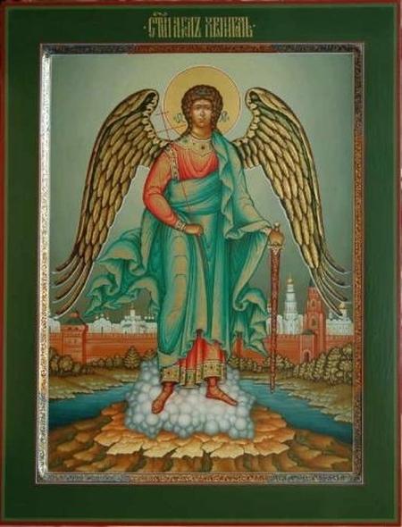 Молитва Ангелу-хранителю на каждый день