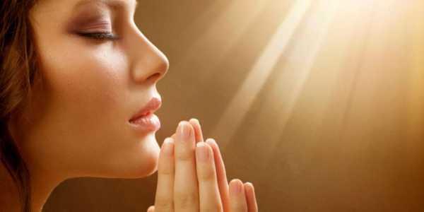 Самая сильная молитва на любовь мужчины