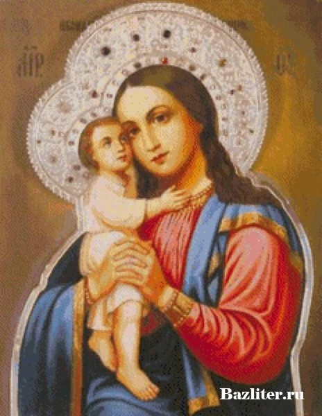 Святые покровители по дате рождения человека - православная таблица