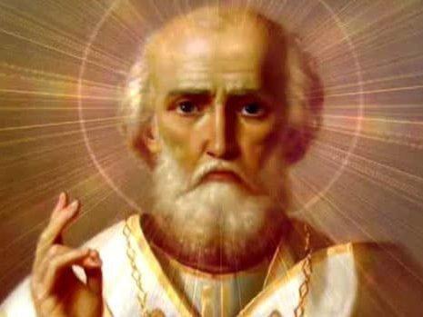Молитва о хорошей торговле Николаю Чудотворцу и привлечение клиентов