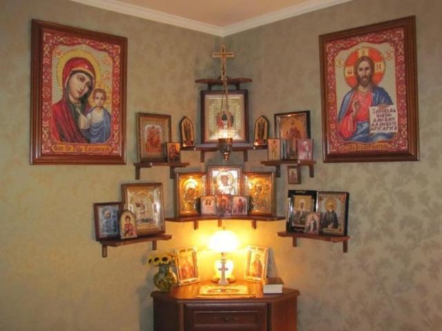 Молитва о прощении, заступлении и помощи Господу
