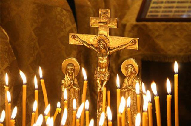 Сильная молитва Матроне Московской на исполнение желания