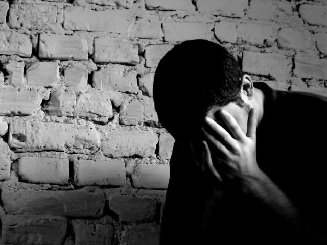Молитвы в отчаянии и унынии Пресвятой Богородице