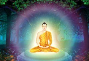 Как достичь просветления в буддизме