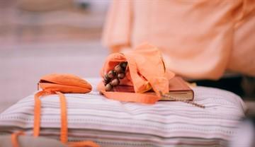 Молитва очищения тела и души