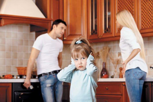 Как убрать порчу с семьи в домашних условиях