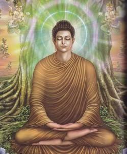 Буддизм: пути познания истины, просветления и спасения