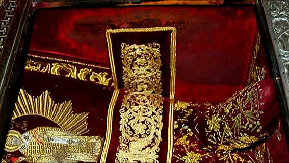Молитва святому Спиридону Тримифунтскому о деньгах и материальном благополучии