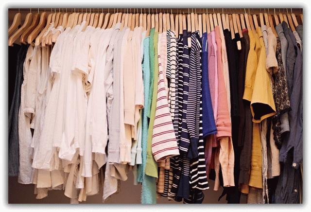 Порча на одежду: как определить и снять
