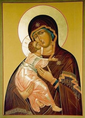 Молитва о родных и близких Пресвятой Богородицы о здравии