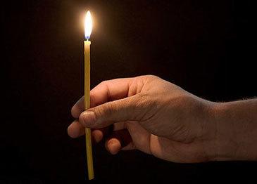 Самостоятельная очистка дома от порчи и сглаза с помощью свечей