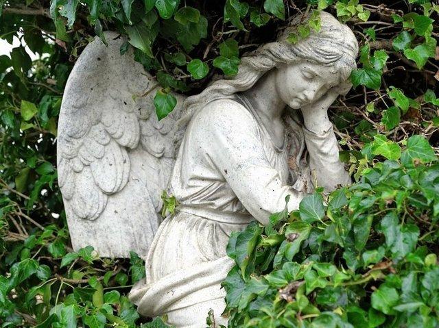 Молитва Ангелу-хранителю в день рождения, читается раз в год