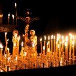 Молитва Богородице Споручница грешных: когда молятся, текст на русском