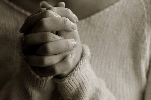 Краткое вечернее правило молитвы на сон грядущим