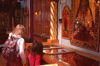 Икона Иоанна Шанхайского: как молиться, где хранятся мощи