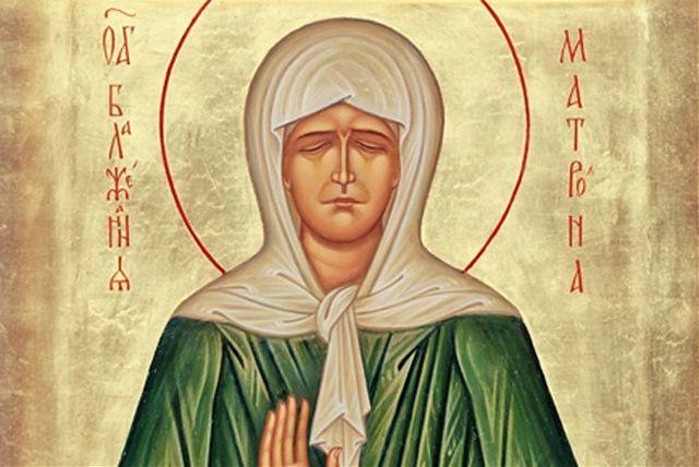 Молитва матери о сыне Господу Богу