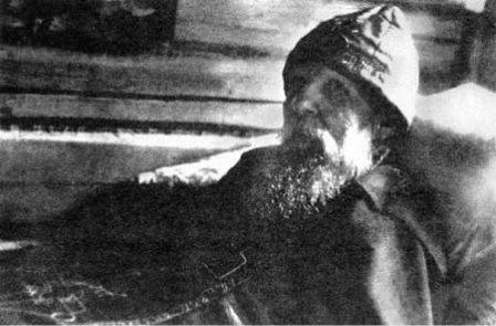 Акафист Серафиму Вырицкому, текст на русском