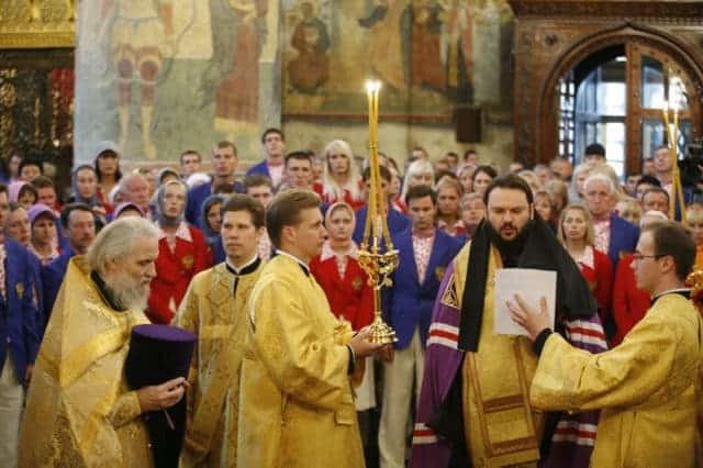 Молебен Матроне Московской о здравии, благодарственный, как заказать